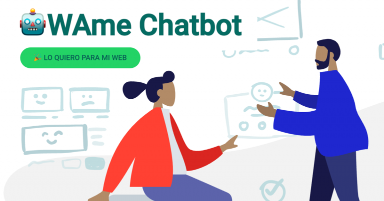 Tag: automation   WAme chat